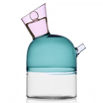 Designové nádoby na olej a ocet Travasi Oil Bottle No. 1