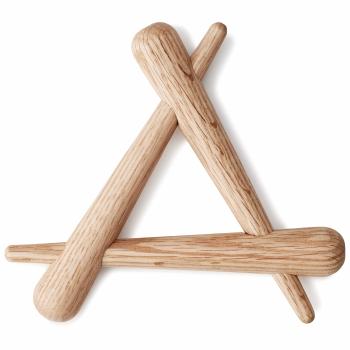 Designové dřevěné podložky Timber