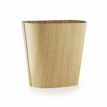 Designové odpadkové koše Tales Of Wood