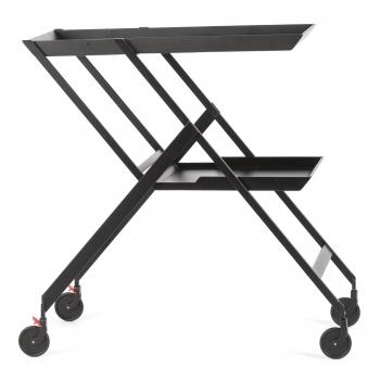 Designový servírovací vozík Plico