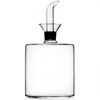 Designové nádoby na olej Cilindro Oil Bottle