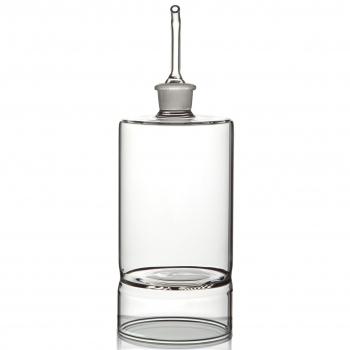 Designové nádoby na olej a ocet Aria Dressing Bottle