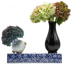 Designové vázy Delft Blue No.10