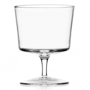 Designové sklenice na vodu Aurora Water Glass