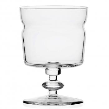 Designové sklenice na vodu ICHENDORF MILANO Bianca Stem Water Glass