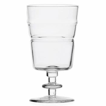 Designové sklenice na červené víno ICHENDORF MILANO Bianca Stem Wine Glass