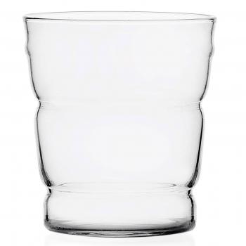 Designové sklenice na vodu ICHENDORF MILANO Bianca Water Glass