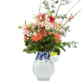 Designové vázy Delft Blue No.8