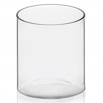 Designové sklenice na červené víno ICHENDORF MILANO Cilindro XLight Wine Glass