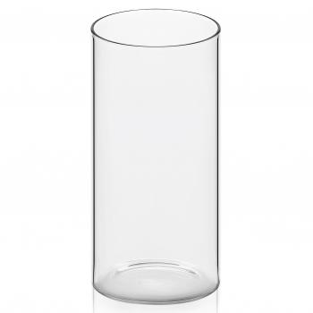 Designové sklenice na vodu ICHENDORF MILANO Cilindro XLight Long Drink Glass