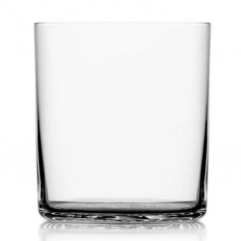 Designové sklenice na víno Cilindro Wine Tumbler