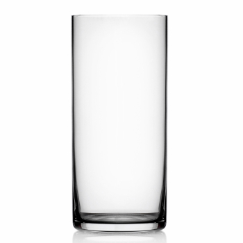 Designové sklenice na vodu ICHENDORF MILANO Cilindro Long Drink Glass