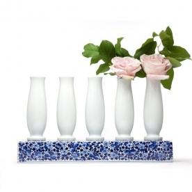 Designové vázy Delft Blue No.5