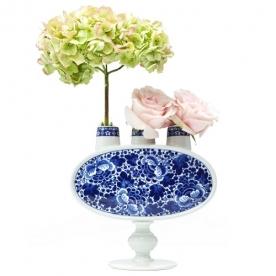 Designové vázy Delft Blue No.3