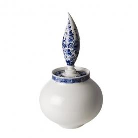 Designové vázy Delft Blue No.2