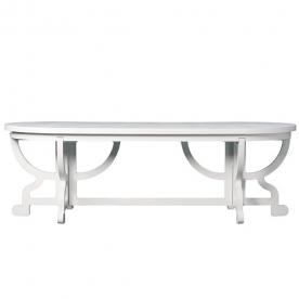 Designové jídelní stoly Paper Table