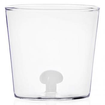Designové sklenice na vodu Greenwood Mushroom Tumbler