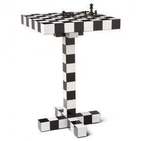 Designové odkládací stolky Chess Table