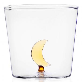 Designové sklenice na vodu Greenwood Moon