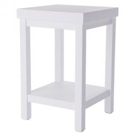 Designové odkládací stolky Paper Side Table