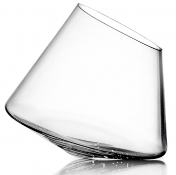 Designové sklenice na koňak Manhattan Rolling Cognac