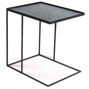 Designové odkládací stolky Rectangle Tray Side Table