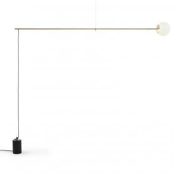 Designové stojací lampy Bitta
