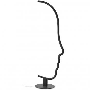 Designové stojací lampy Vis a Vis