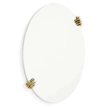 Designová zrcadla Selfie Oval