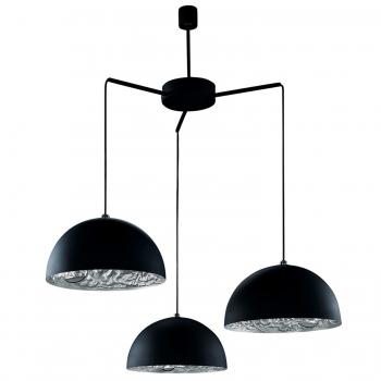 Designová závěsná svítidla Stchu Moon 02 Chandelier