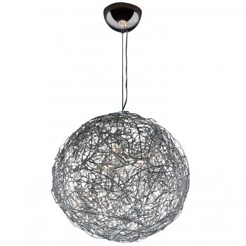 Designová závěsná svítidla Fil De Fer