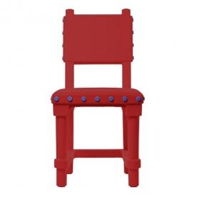 Designové zahradní židle Gothic Chair