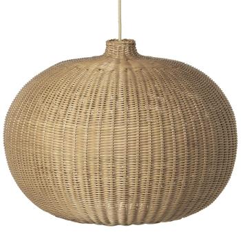 Designová závěsná svítidla Braided Pendant