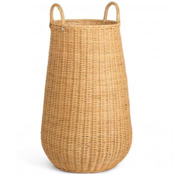 Designové koupelnové doplňky FERM LIVING Braided Laundry Basket