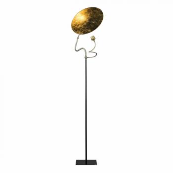 Designová stojací svítidla Luce d'Oro F