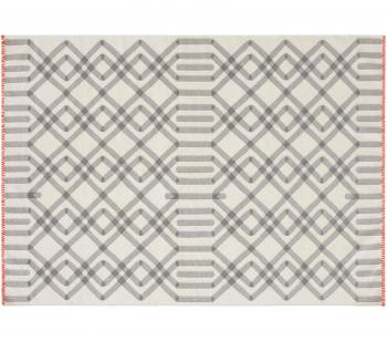 Designové koberce Duna Grey