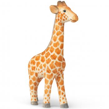 Designové dřevěné hračky Animal Giraffe
