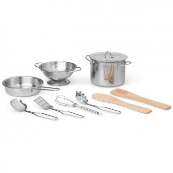 Designová dětská sada nádobí Toro Play Kitchen Tools