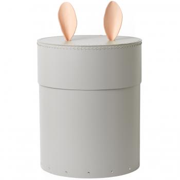 Designové dětské úložné boxy Rabbit Storage Box