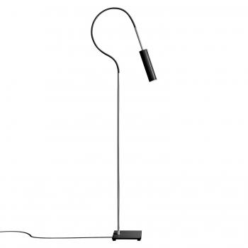 Designové stojací lampy Lucenera 207