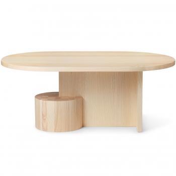 Designové konferenční stoly Insert Coffee Table