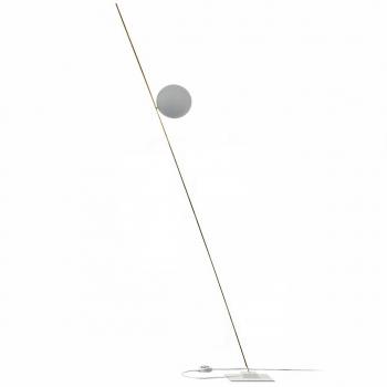 Designové stojací lampy Lederam F1