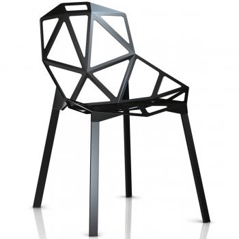 Designové židle Chair One