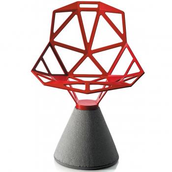 Designové zahradní židle Chair One