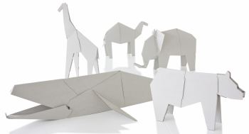 Designové postavičky Me too My Zoo