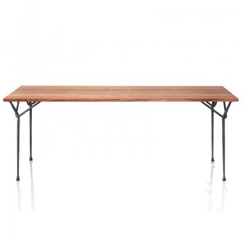 Designové jídelní stoly Officina Table Rectangular