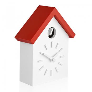 Designové nástěnné hodiny Cu-Clock