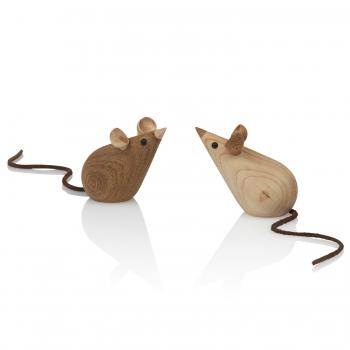 Designové dekorace Mice