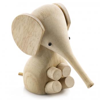 Designové dekorace Elephants