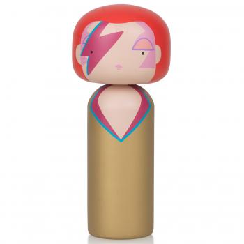 Designové figurky Kokeshi Dolls Singers